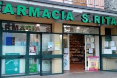 Cascia Farmacia S. Rita