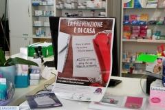 Norcia Farmacia Centrale interno