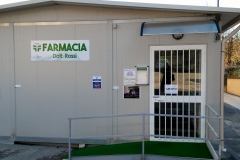 Norcia Farmacia Rossi 1