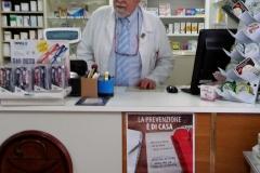 Norcia Farmacia Rossi