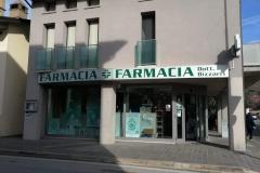 Assisi - Farmacia Bizzarri