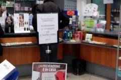 Spoleto _ Farmacia Zingarini